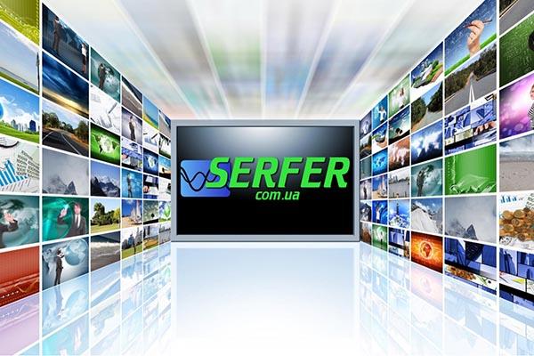serfer.com.ua андроид тв приставки