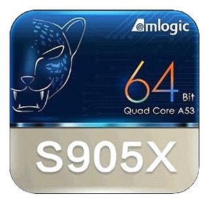 Amlogic s905x купить