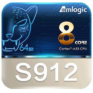 Amlogic s912 купить