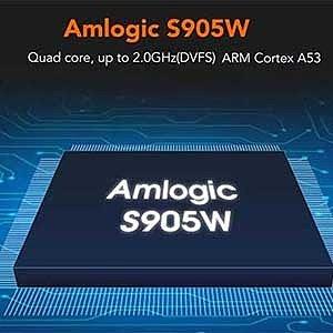 Amlogic S905W