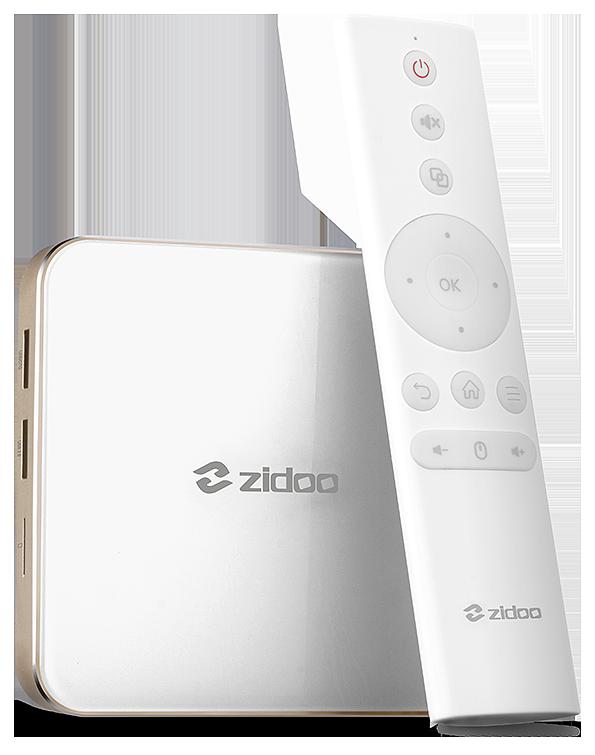 Zidoo H6 Pro выбор лучшей приставки