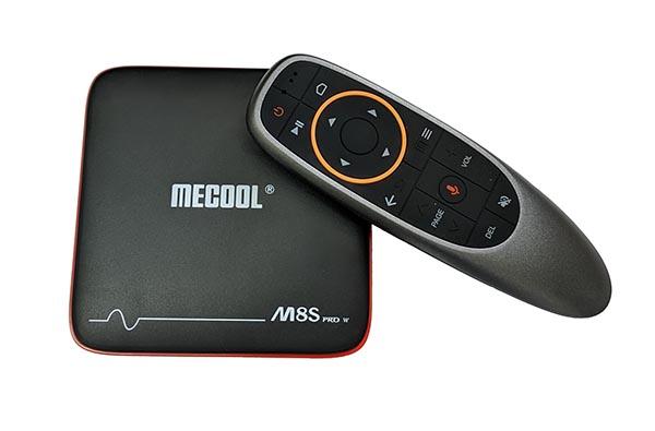 Mecool Pro W купить