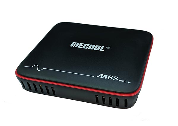 Вентиляция Pro W Mecool спереди