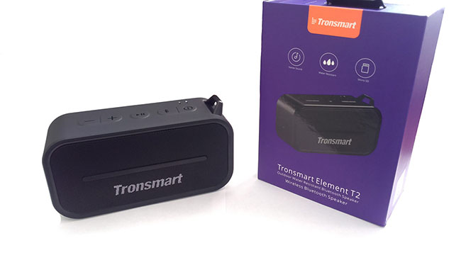 Tronsmart Element T2