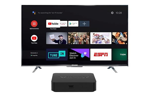 Minix T5 Android TV