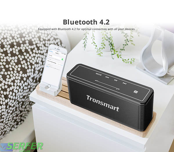 Element Mega tronsmart