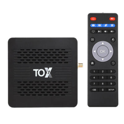 TOX1 smart tv box